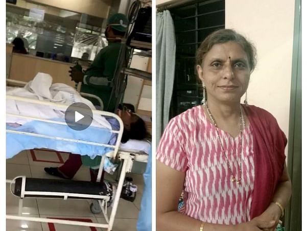 Support Suchita Joshi recover from Brain aneurysm surgery