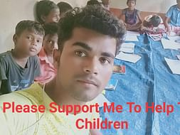 Please Support Me To Help The Poor Children's