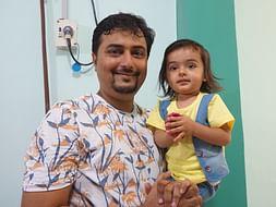 Help Gunjan To Recover!