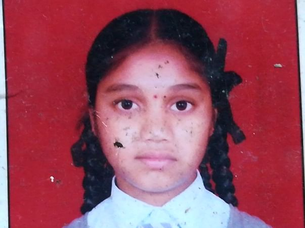 19 Years Old G. Divya Jyothi Needs Your Help Fight Seizure Disorder