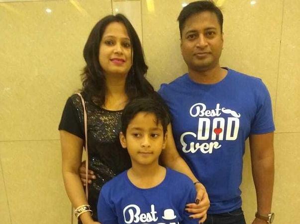 Support Manish Rao's Family