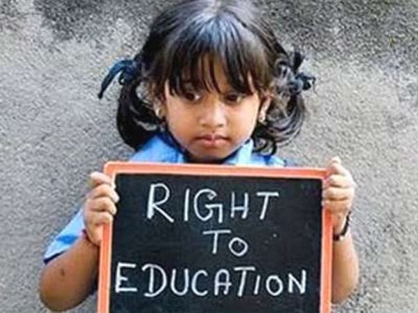 Educating Girl Child