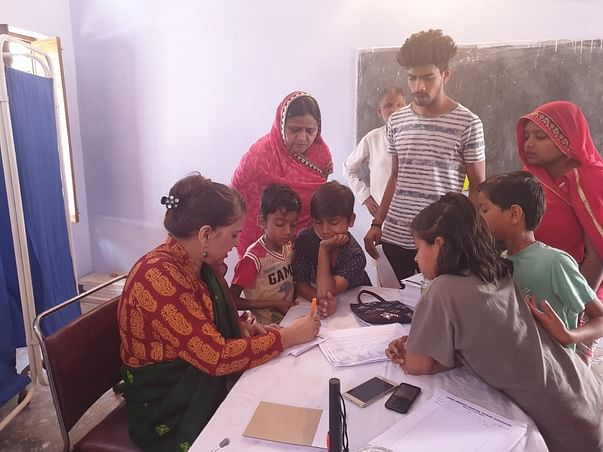 Help SADH Care to provide better Healthcare to underprivileged