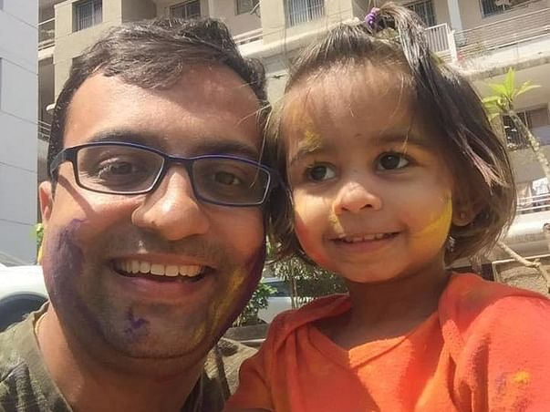 Fund for Shilpan's family