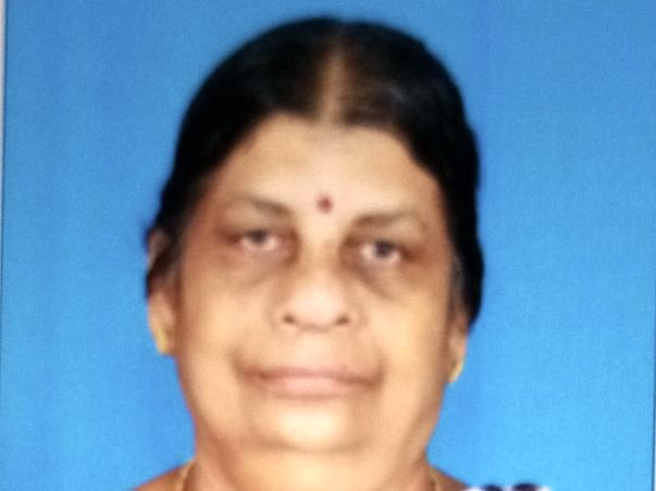 Help Jaya Achuthan raise funds for End-Stage Renal Disease Dialysis