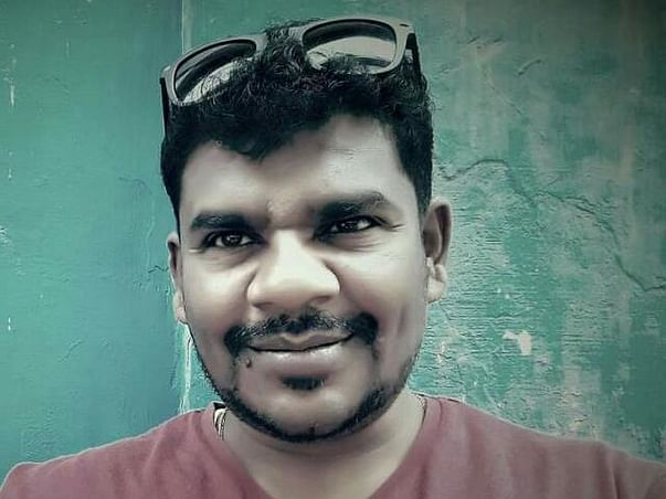 Help Our Building Electrician Suresh Peter fight Cancer