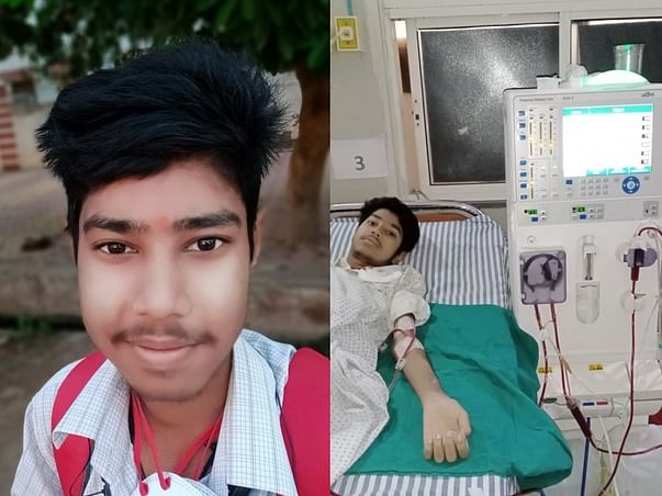 Support Anil Recover from Kidney Problems