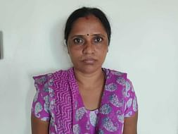 Maid Rajamma borrowed 1.5 lakhs to fight Corona. Please help her repay