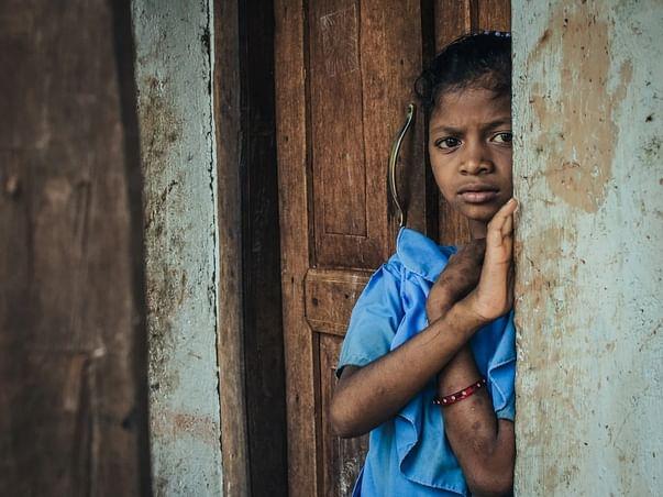 Help Poor Children get Access to Online Education