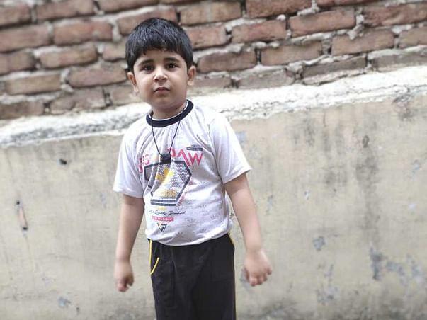 Help Madhav fight Aplastic Anaemia