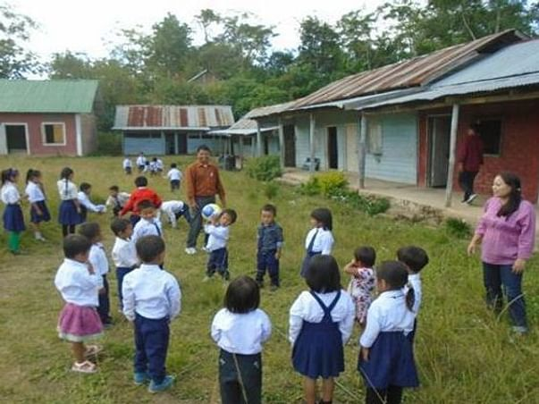 Contribute in Developing the Status of Children