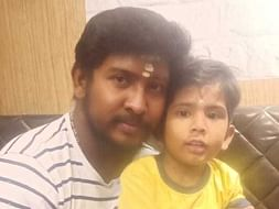 Lakshmanan's Kids & Father-in-law need your help