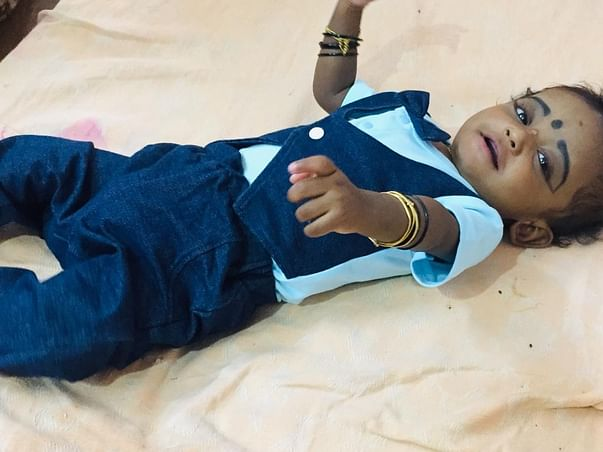 Support Aadvik A Renjith Recover From Chronic Granulomatous Disease