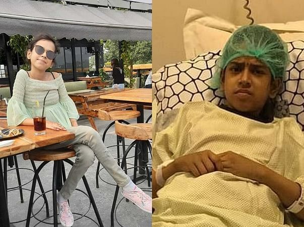 Support Aarushi Recover From Post Liver Transplant Care