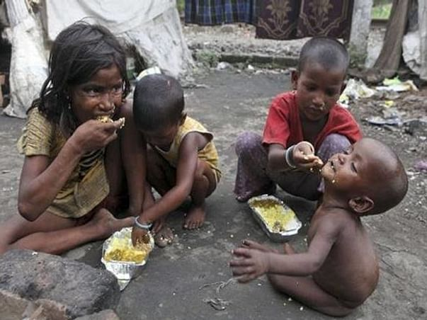 Let's Integrate To Fight Against Hunger...