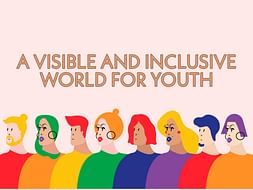 Improving Visibility and Accessibility for LGBTQIA+ & Dalit Folx