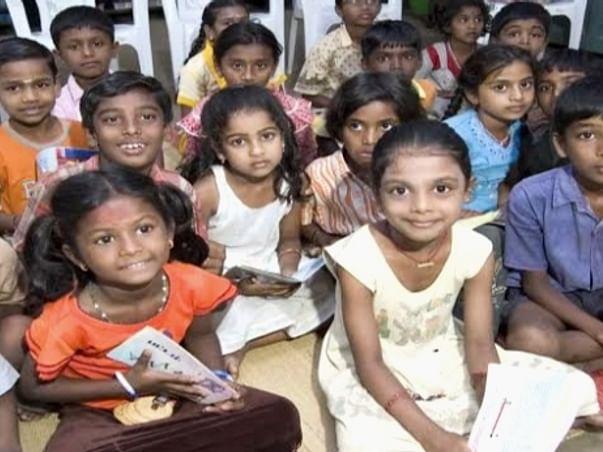 Please HelpOur Aim is to Provide BestOfBest Education ToPoor Children.