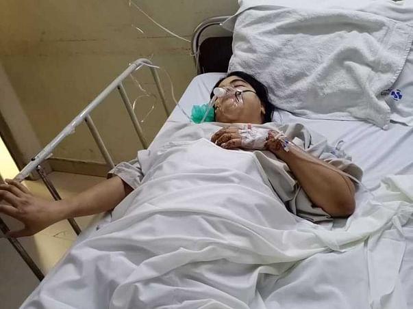 Help Anjum get urgent medical treatment