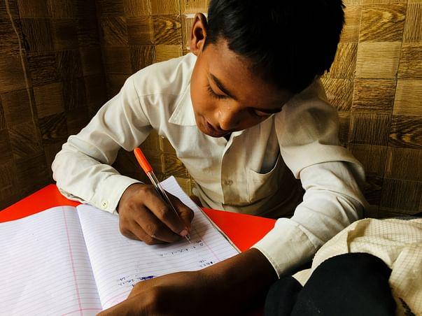 Help Vriddhi Empower Underprivileged Children