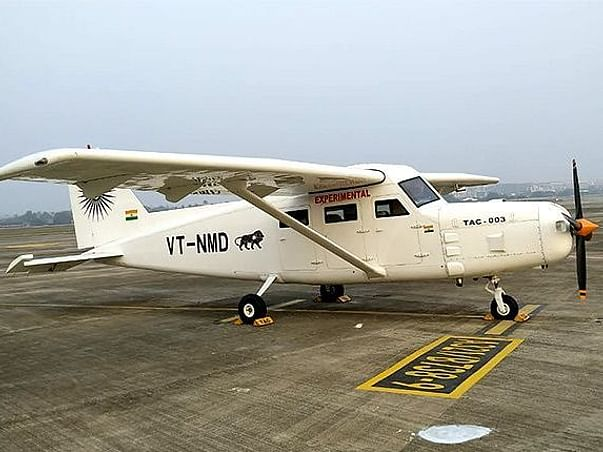 Can you help this Indian (Capt. Amol Yadav) make aviation history?