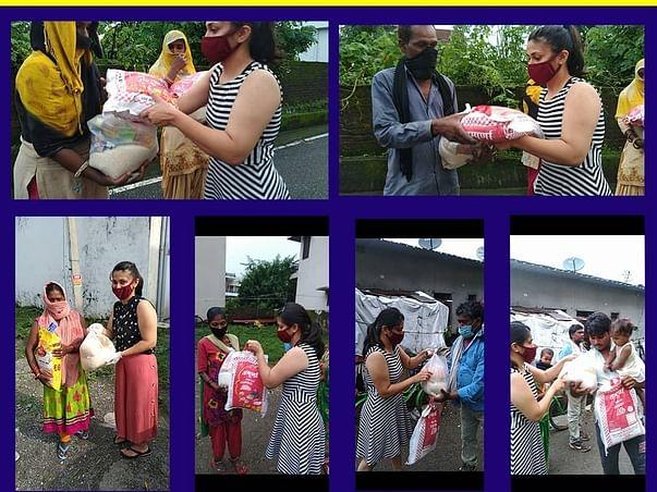 Help Us Donate 5 Lac Sanitary Pads & Help Needy in Medical Emergency