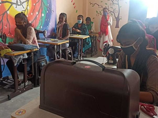 Help Gyankunj in providing Vocational Training to less privileged