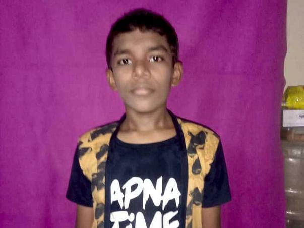 Help 10-year old Vishnu Regain His Hearing & Pursue His Studies
