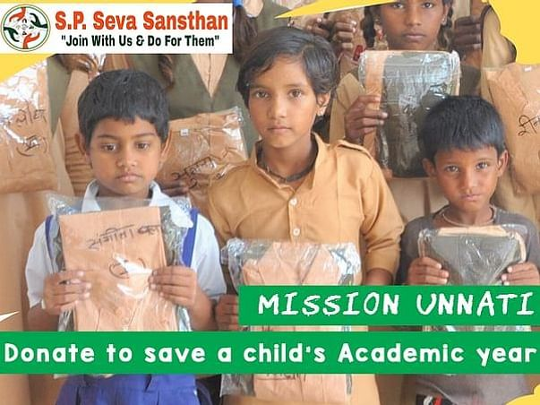 You Can Save Academic Year of a Child
