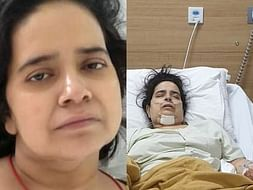 # Save My Friends Wife Ritu Swargam to Fight From Lymphoma Cancer
