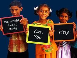 Help Sanjana continue her studies