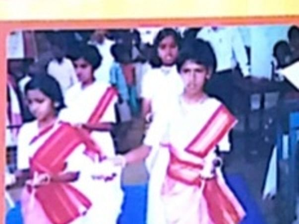 Help Priyanka Dey raise funds for education of underprivileged girls