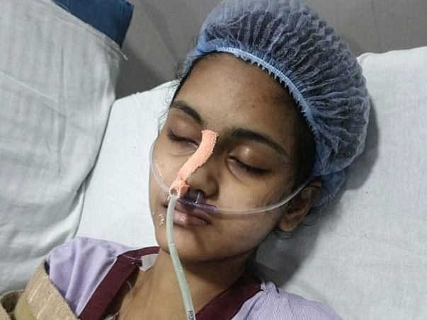 Support Divya Recover From Ovarian Cancer