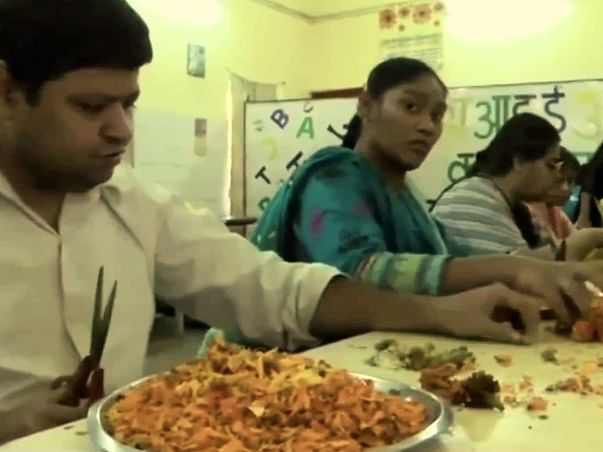 Help These Intellectually Disabled People Survive During The Pandemic