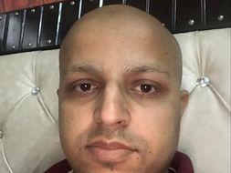 Help My Friend Arun Mehta Fight Blood Cancer