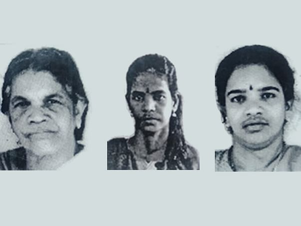 Help Thankamma and her 2 differently-abled daughters
