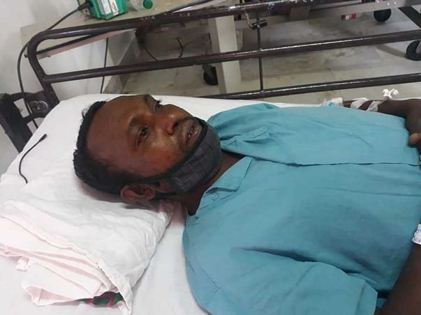 This 35 Years Old Needs Your Urgent Support In Fighting For Chronic Liver Disease With Portal Hypertension