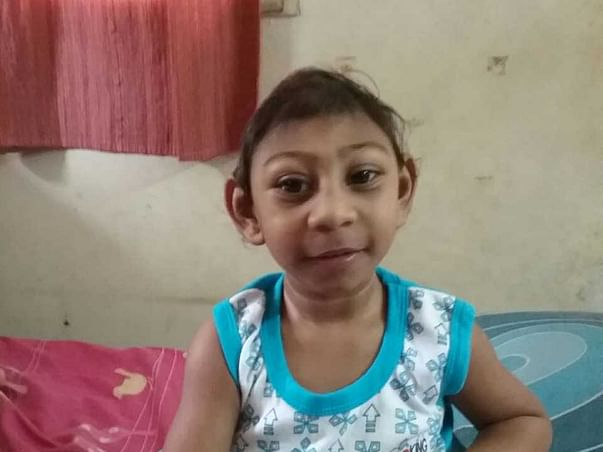 Support Sai Kishore Recover From Midbrain And Cortical Injury