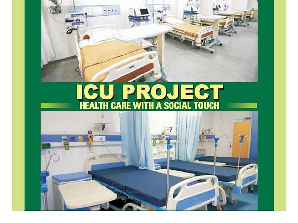 Donate To Build An ICU For Charitable Hospital To Help Poor And Needy
