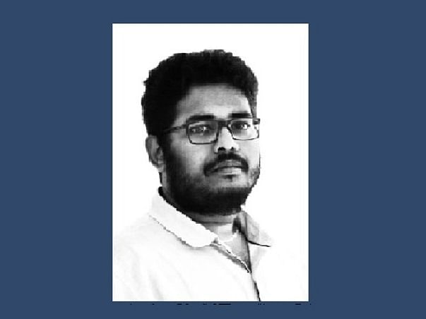 In loving memory of Karthikeyan Krishnan