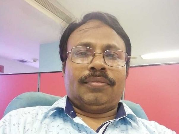 Vijayabaskar Memorial Fund- Help Manju Akka