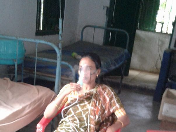 My Wife Is Suffering From Heart Defect. We Need Your Help To Provide F