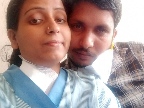 Please Help My Wife Pooja from Kidney Failure