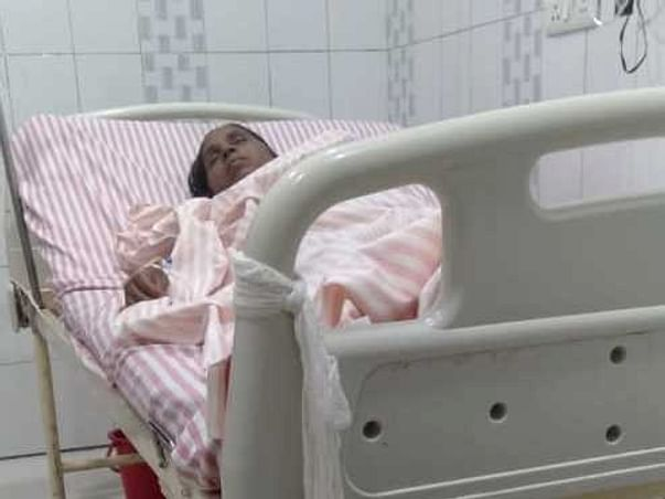 Support Janak Dulari Recover From Kidney Failure