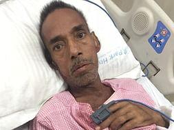 54 years old Tejpal needs your help fight Acute kidney disease