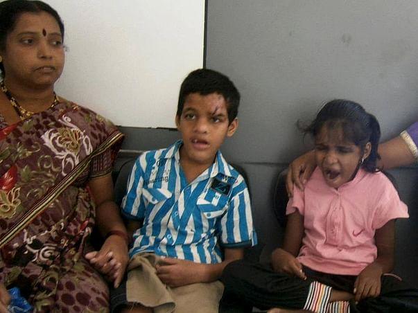 Raghavesh Katre Memorial Fund: Anusuyatmaja Matimand Nivasi Vidyalay
