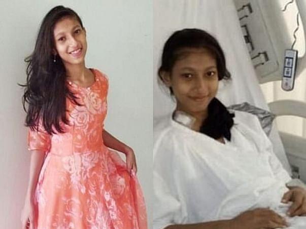 Support Pooja Undergo Kidney Transplant