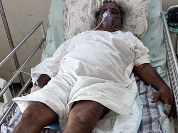 Need Your Support To Help My Father Recover From Critical Health Issue (Brain Stroke)