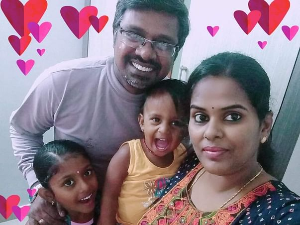 Support Dheivanithi Ganesan Recover From Leukemia