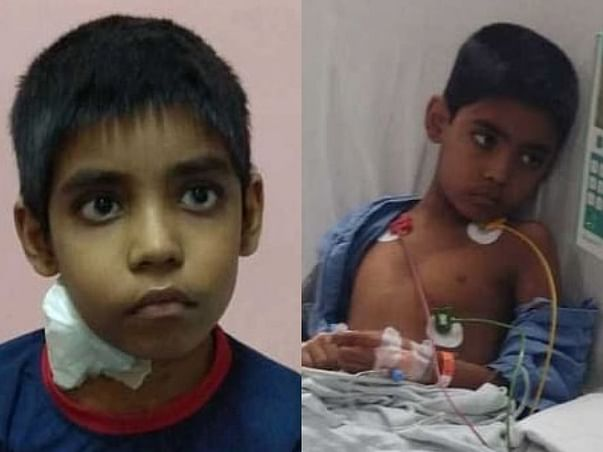 This 11 Years Old Needs Your Urgent Support In Fighting Kidney Failure