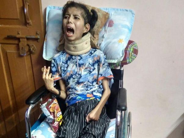 Help Rojina To Undergo Her Treatment!